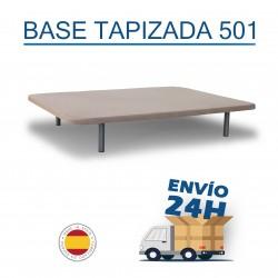 Base Tapizada Modelo 501