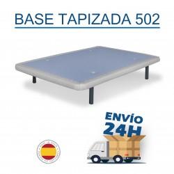 Base Tapizada Modelo 502