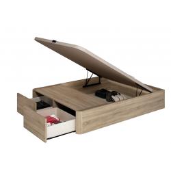 Canapé Madera Modelo 2